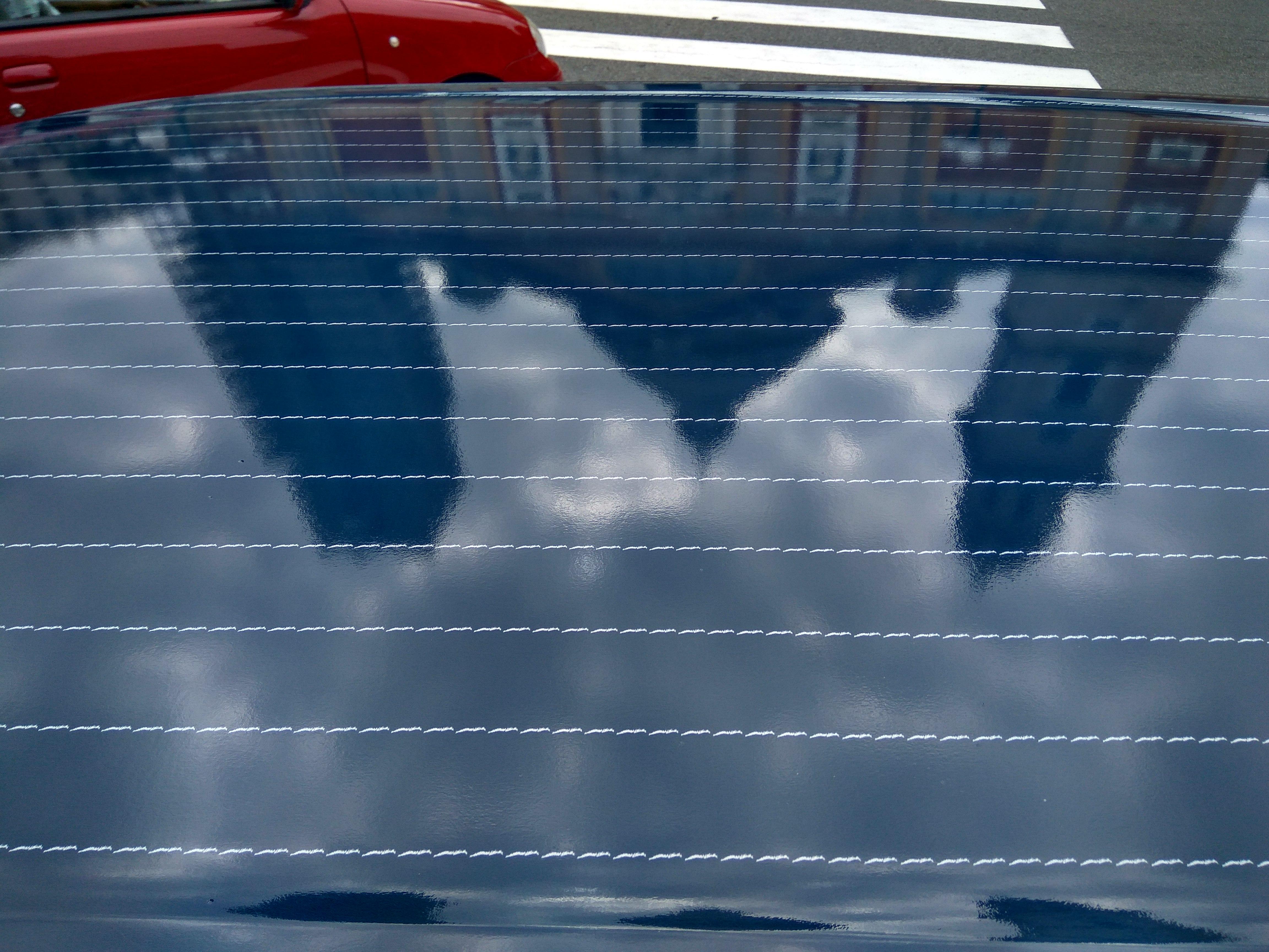 Car Wrapping auto, moto, camion, barche e anche l'arredamento di casa