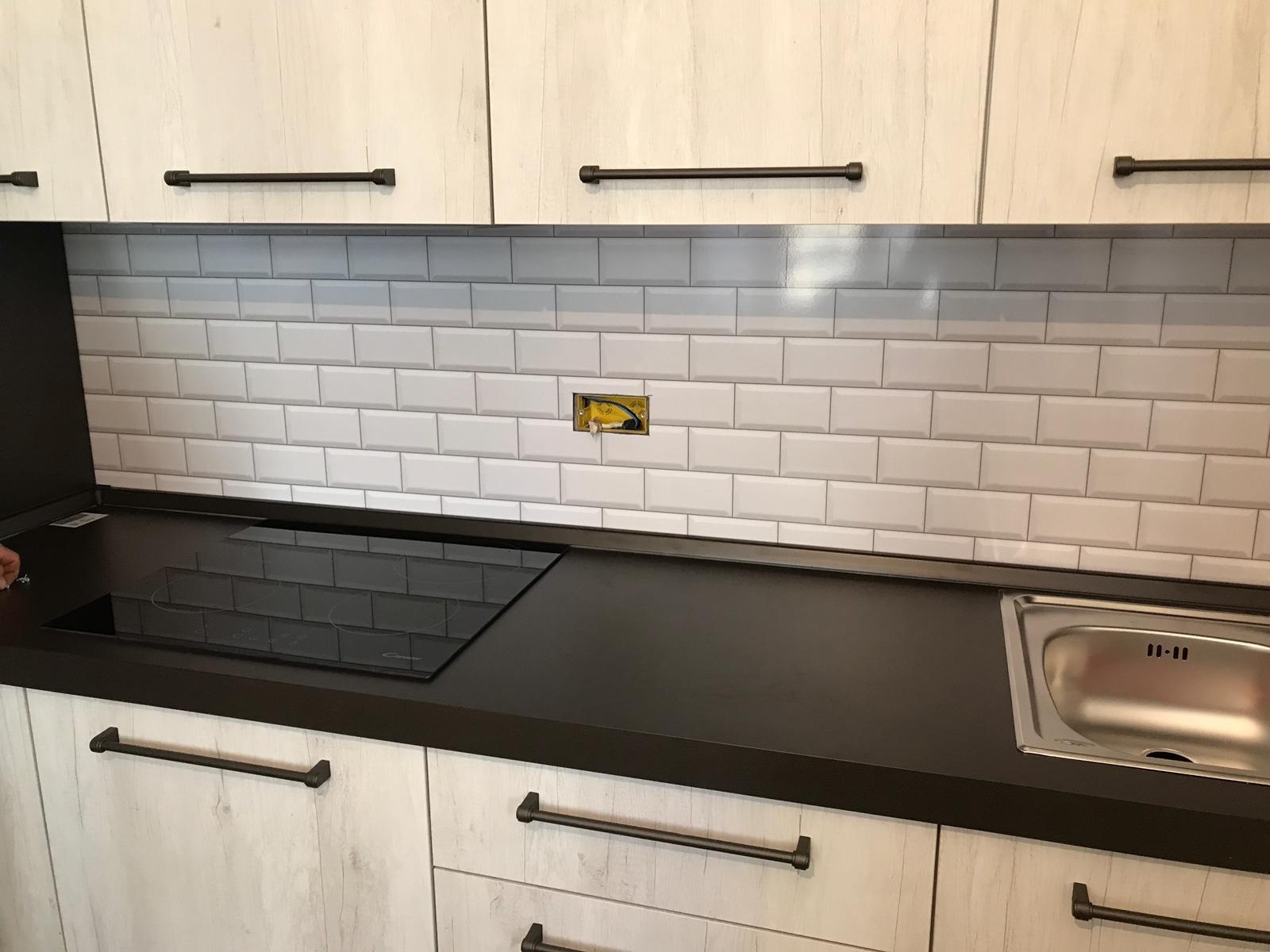 Pannelli in alluminio per decorazione cucine | DigitalLine